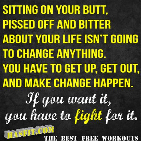 workout quotes motivation training exercise fitness posters gym motivational inspiration hasfit workouts corny famous lifting programs inspirational quote poster quotesgram