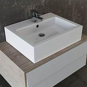 Aufsatzwaschbecken Mit Platte : waschbecken archive seite 2 von 4 xxl m bel m bel24 ~ Michelbontemps.com Haus und Dekorationen