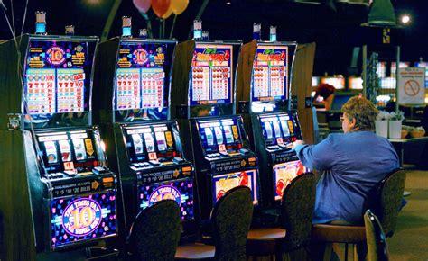 Game Of Trance How Casinos Play You Clevelandcom