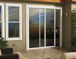 porte d entree coulissante atlubcom With porte d entrée alu avec porte coulissante en verre pour salle de bain