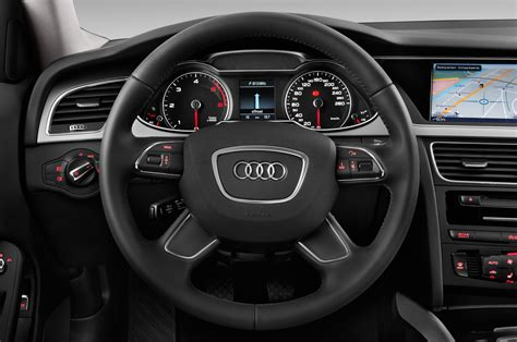 2014's With Sline  Different Steering Wheels