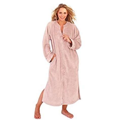 robe de chambre polaire fermeture eclair robe de chambre femme polaire fermeture eclair