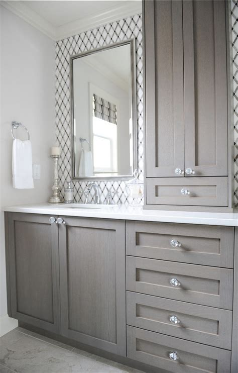 bathroom cabinets ideas photos the snowballing mirror dilemma view along the way