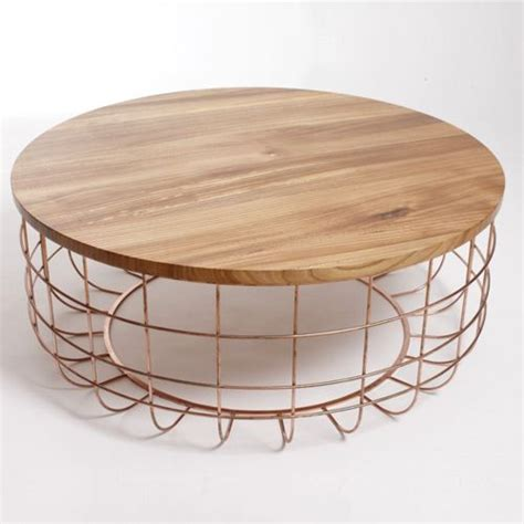 1000+ Ideas About Copper Coffee Table On Pinterest