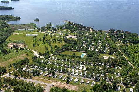 seasonal rv resort pioneer point