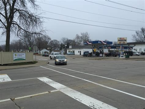 Contamination Contained Near Freedom Oil Gas Station | WGLT