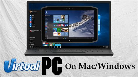 Best Virtual Machine  How To Use Multiple Virtual Operating Systems On Windowsmac Pc Youtube