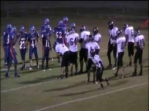 Travis Harris' Football Highlights - Turner County High ...