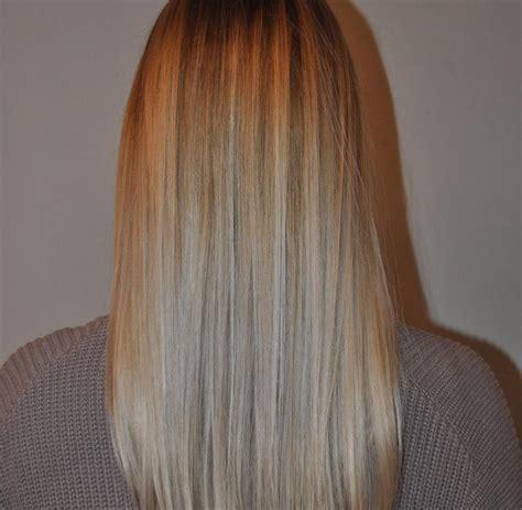 neu dunkle straehnen  blondiertes haar open ecg project