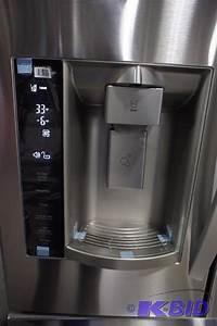 New Lg Refrigerator - Model    Lmxs27626s