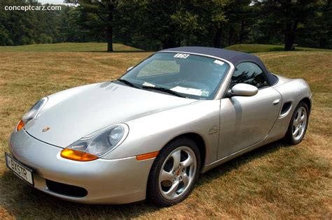 porsche boxster pictures history  research