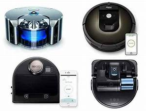 Best Robot Vacuum Cleaners For 2018