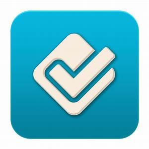 Foursquare Icon - Flat Social Media Icons - SoftIcons.com