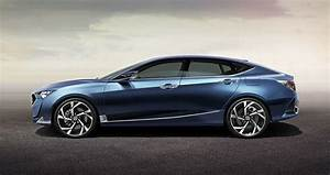 2019 Acura ILX Review Release Date Changes 2017 Honda News