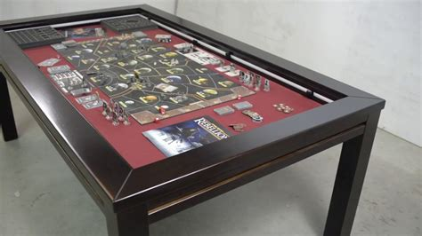 Mejores Mesas Para Juegos / Best Board Game