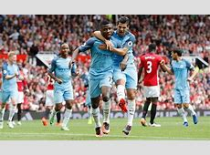 Manchester United vs Manchester City EFL Cup Live
