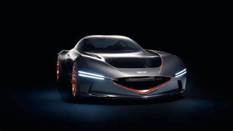 genesis essentia concept wallpaper hd car