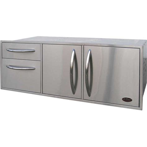 cal flame outdoor kitchen stainless cal flame outdoor kitchen stainless steel complete utility