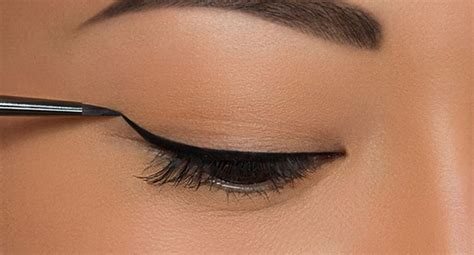 makeup tricks  picture perfect face fashion corner