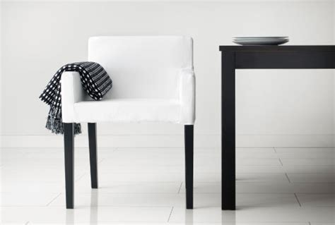 Poltroncina Nils Ikea : Silla Para Comedor Serie Nils Ikea
