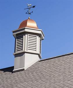 Seven old timey features you may want to include in your home for Cupola purpose