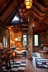 9, Cabin, Interior, Ideas