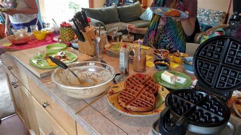 Vegan Waffle Party 2016 Highlights And Photos