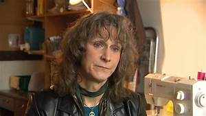 Transgender woman Miki Mappin told federal documents will ...