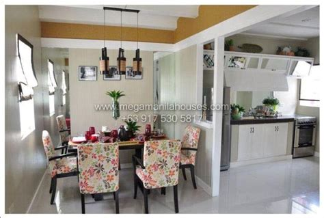 camella homes kitchen design drina of camella cerritos house and lot for in 5089