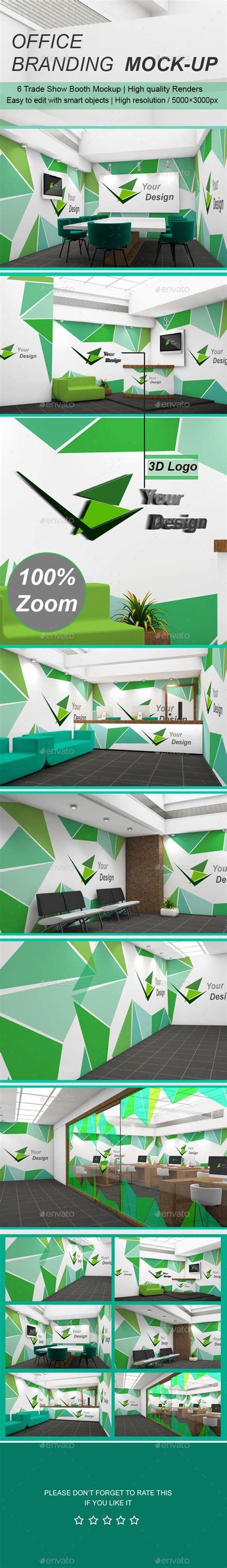 office branding mock  template design  http