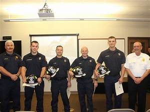 Barrow County Emergency Services adds four new recruits ...