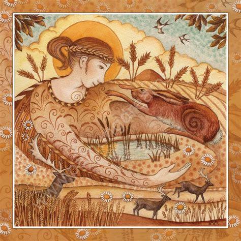 lammas painting dreams