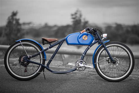 Electric Motor For Bicycle by Electric Bicycle By Oto Cycles Icreatived