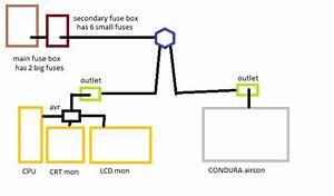 Chaparral Rv Wiring Diagram  Sig 260 Ac Sump Boat Talk
