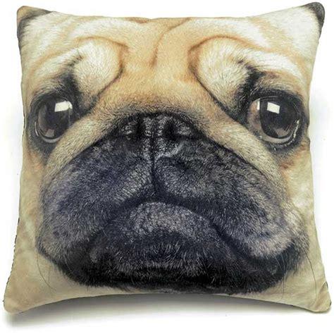 catseye pug cushion jellyexpresscouk