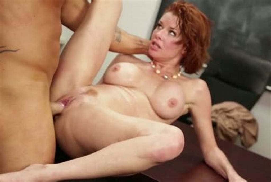 Red Haired Milf