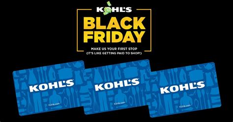 1 kohl's reward members app promotion the platinum card® from american express offers 75,000 membership rewards points after you spend $5,000 on purchases on your. Win a $500 Kohl's Gift Card   Gift card, Gift card balance, Cards