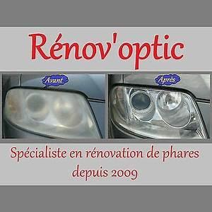 Kit Reparation Phare : kit r novation optiques glaces de phare polycarbonate complet pour perceuse eur 14 95 ~ Farleysfitness.com Idées de Décoration