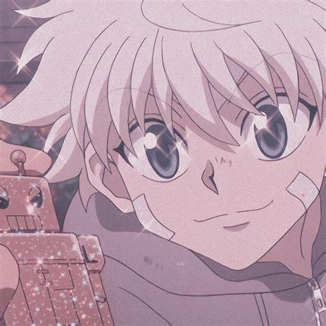 Killua In 2020 Hunter Anime Aesthetic Anime Anime Baby