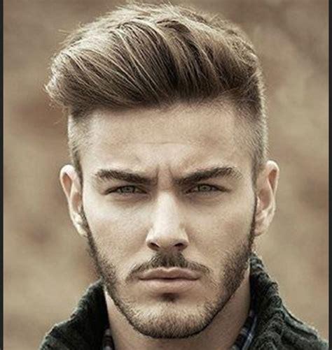 model rambut pria  disukai wanita cantik