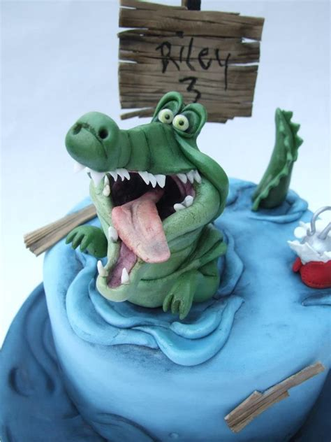 crocodile birthday cake template crocodile cake for boy s birthday beautiful cakes 1 pies cake pops sweet treats recipies