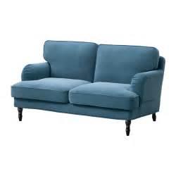 ikea canapé 2 places stocksund canapé 2 places ljungen bleu noir ikea