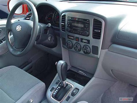 2005 suzuki grand vitara 4 door auto 4wd ex instrument panel size 640 x 480 type gif