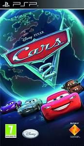 Cars 2 Sur PlayStation Portable