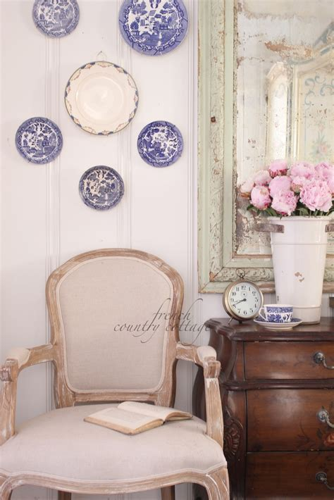 A Little French Country  French Country Cottage. Decorative Interior Shutters. Lamp Decoration Ideas. Modern Bathroom Decor. Living Room Lamps. Dining Room Crystal Chandeliers. Tropical Decorations. Mirrors For Living Room. Powder Room Vanity