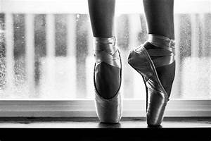 awesome, ballet, black and white, photography, pointe ...