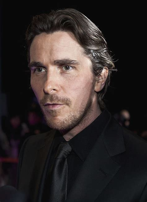 Christian Bale Actrices
