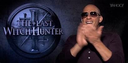 Diesel Vin Movies Witch Last Hunter Gifs