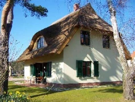 Traum Unter Reet Am Meer Haus Kaufen Glowe Newhomede