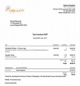 Photography invoice sample 7 documents in pdf word for Freelance photography invoice